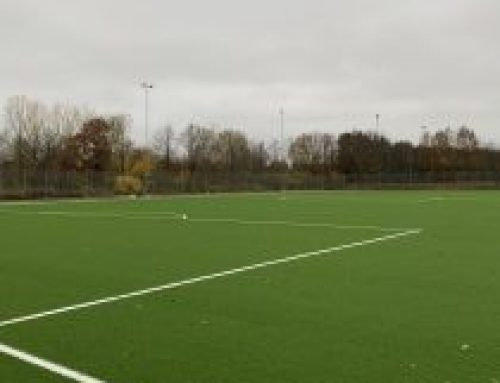 Humlebæk Stadion