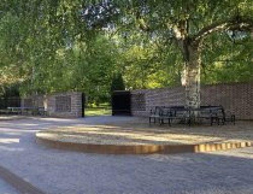 Bispebjerg Kirkegård